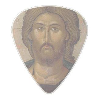 Cristo el redentor, fuente de la vida, c.1393-94 púa de guitarra acetal
