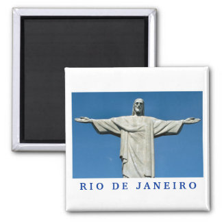 """""""Cristo el redentor, imán de Río de Janeiro"""""""