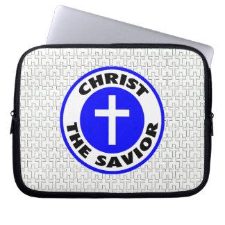 Cristo el salvador manga portátil