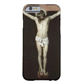 Cristo en la cruz, c.1630 funda barely there iPhone 6