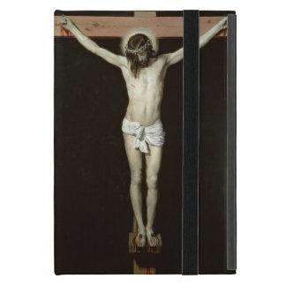 Cristo en la cruz, c.1630 iPad mini carcasa
