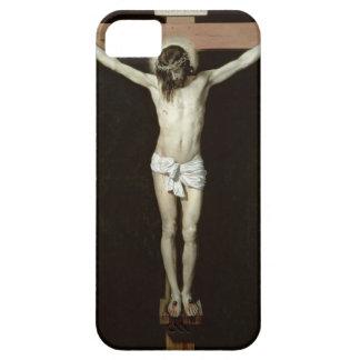Cristo en la cruz, c.1630 funda para iPhone SE/5/5s