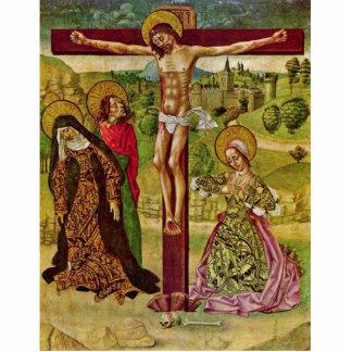 Cristo en la cruz de Meister Von Budapest (mejor Fotoescultura Vertical
