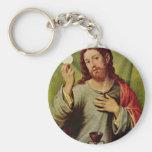 Cristo en la eucaristía de Juanes Juan De (el mejo Llavero Personalizado