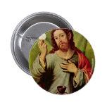 Cristo en la eucaristía de Juanes Juan De (el mejo Pin