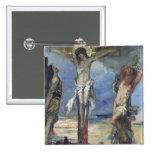 Cristo entre los dos ladrones, c.1870 pin