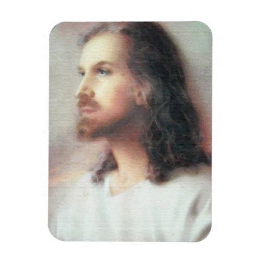 Cristo Jesús Imán