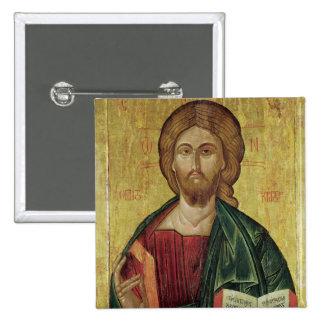Cristo Pantocrator 1607 Pins