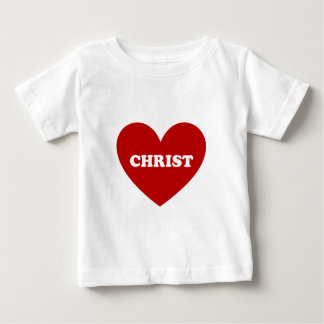 Cristo Playera Para Bebé