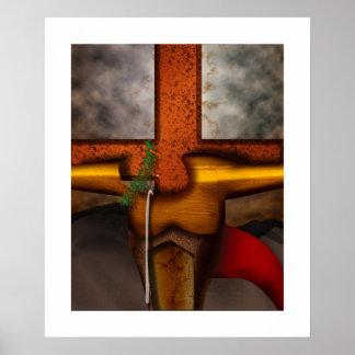 Cristo Póster