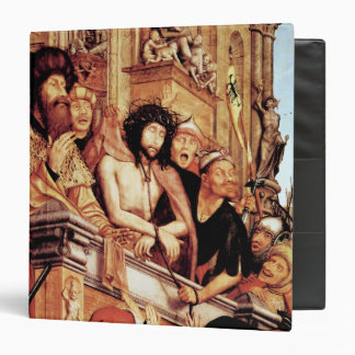 "Cristo presentó a la gente, c.1515 carpeta 1 1/2"""