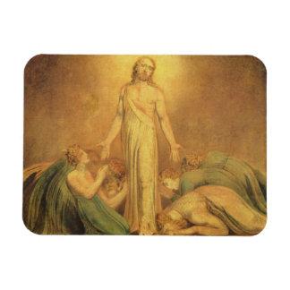 Cristo que aparece a los apóstoles después del Res Iman Flexible