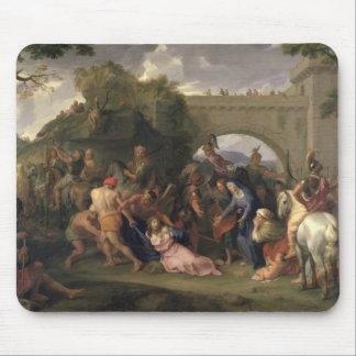 Cristo que lleva la cruz, 1688 tapete de ratón