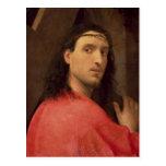 Cristo que lleva la cruz, c.1515 postales