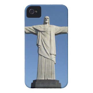 Cristo Redentor Carcasa Para iPhone 4 De Case-Mate