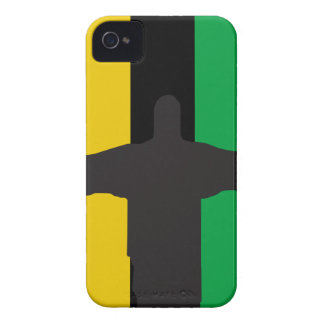 Cristo Redentor_olimpic Case-Mate iPhone 4 Case