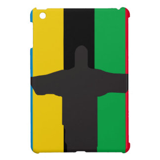 Cristo Redentor_olimpic Cover For The iPad Mini