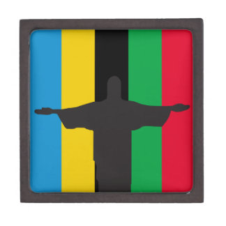 Cristo Redentor_olimpic Gift Box
