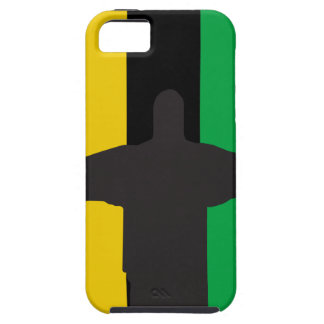 Cristo Redentor_olimpic iPhone SE/5/5s Case