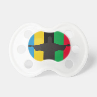 Cristo Redentor_olimpic Pacifier