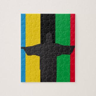 Cristo Redentor_olimpic Puzzle