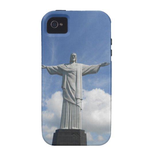 Cristo Redentor RIO DE JANEIRO Carcasa Para iPhone 4/4S