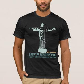 Cristo Redentor/Río de Janeiro Playera