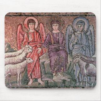 Cristo separa las ovejas de las cabras, 6to CEN Mouse Pad