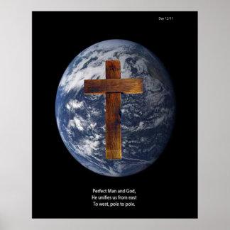 Cristo unifica póster