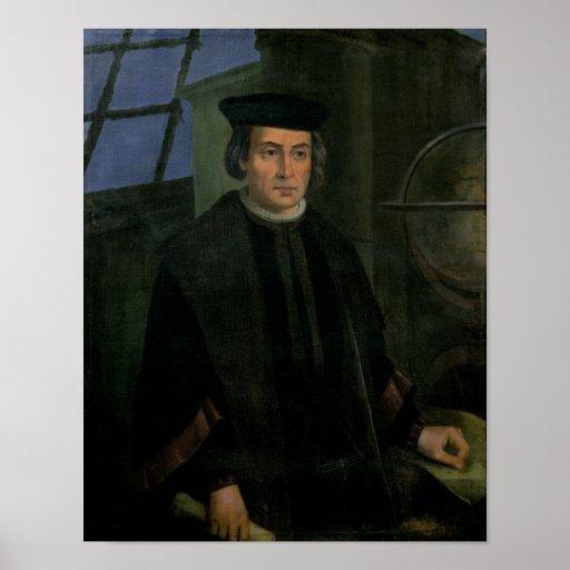 Cristóbal Colón Impresiones