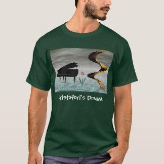 Cristofori's Dream T-Shirt