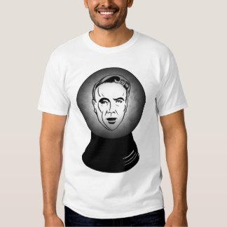 Criswell Crystal Ball Tee Shirts