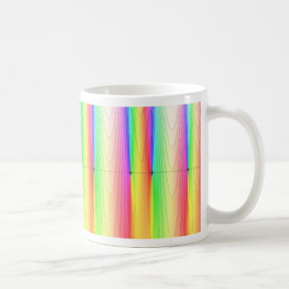 Critical Strip Coffee Mugs