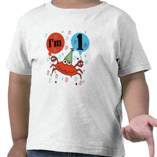 Critique despiadadamente las 1ras camisetas y Gfit