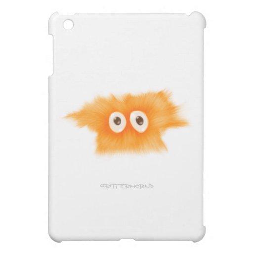 Critter amarillo de Fluffball