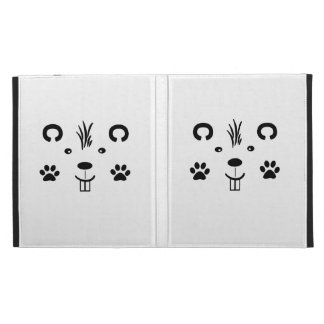 Critter iPad Folio Covers
