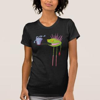 Critter Cedric Dark T-shirt