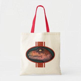 Critter cretáceo bolsas
