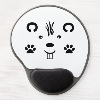 Critter Gel Mouse Pad
