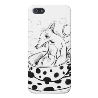 Critter in a Cup Cover For iPhone 5