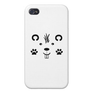 Critter iPhone 4 Cases