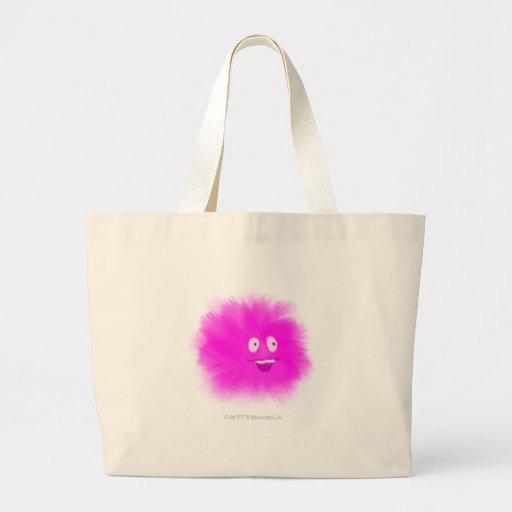Critter rosado 1 bolsa