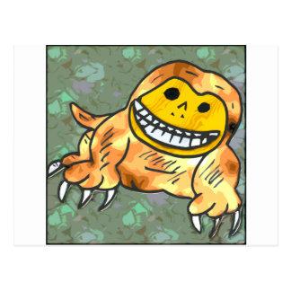 Critter Tarjetas Postales