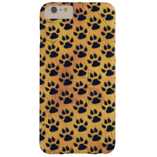 CRITTER TRACKS BARELY THERE iPhone 6 PLUS CASE