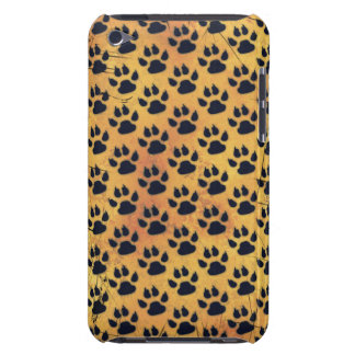 CRITTER TRACKS BARELY THERE iPod COVER