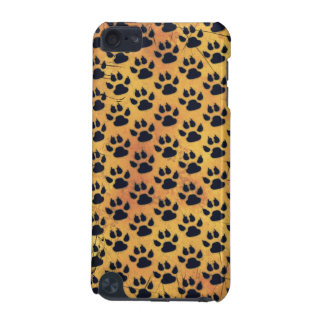 CRITTER TRACKS iPod TOUCH 5G CASE