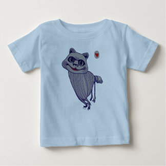 Critter Who Loves You Baby T-Shirt