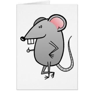 CritterCards Card