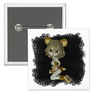 Critters lindos 01 pin