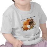 CrittersShirt5 Camisetas